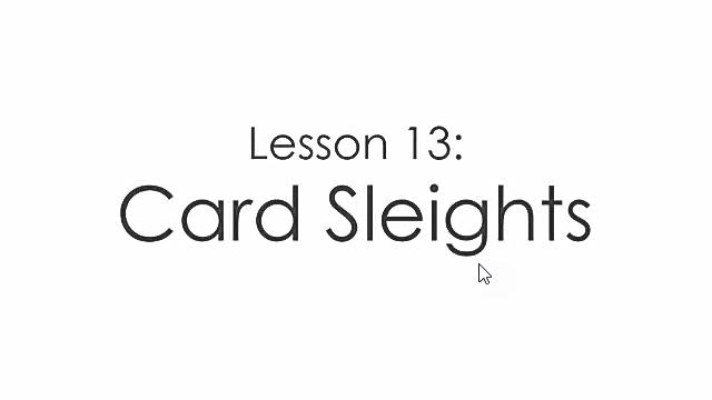 Image Tarbell Lesson 17 – Handkerchief Tricks